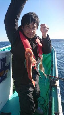 フィッシュオン大勝の2020年3月25日(水)2枚目の写真