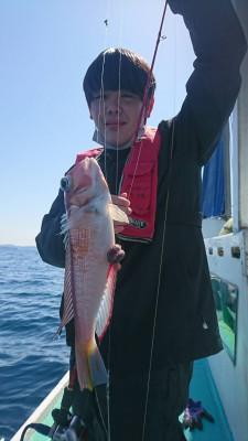 フィッシュオン大勝の2020年3月25日(水)3枚目の写真