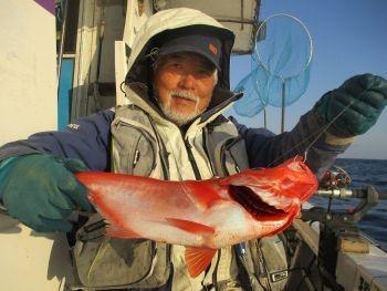 安芸のハマちゃん 浜田釣舟の2020年3月25日(水)4枚目の写真