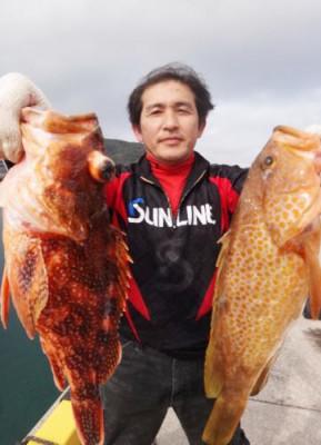 丸銀釣りセンターの2020年3月22日(日)4枚目の写真