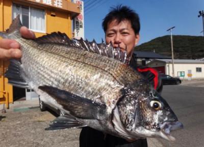丸銀釣りセンターの2020年3月23日(月)1枚目の写真