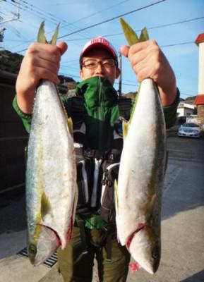 丸銀釣りセンターの2020年3月23日(月)2枚目の写真