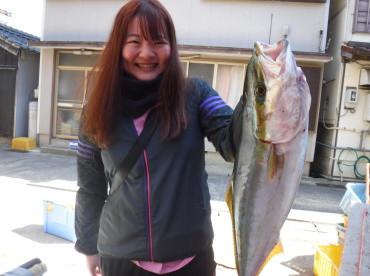 奥村釣船の2020年3月25日(水)1枚目の写真