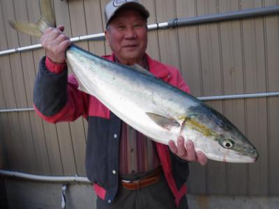 奥村釣船の2020年3月25日(水)3枚目の写真
