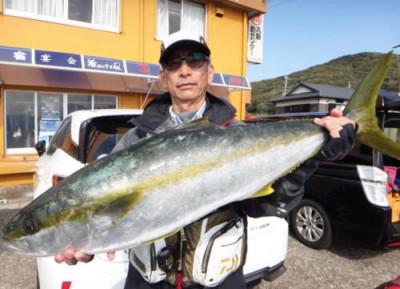 丸銀釣りセンターの2020年3月25日(水)2枚目の写真