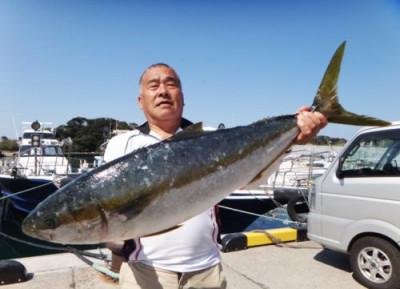 丸銀釣りセンターの2020年3月25日(水)4枚目の写真
