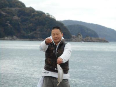 由良海つり公園&釣堀ランドの2020年3月29日(日)4枚目の写真