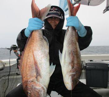 安芸のハマちゃん 浜田釣舟の2020年3月30日(月)1枚目の写真