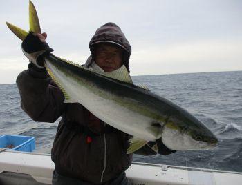 安芸のハマちゃん 浜田釣舟の2020年3月30日(月)4枚目の写真