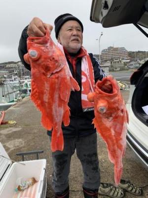 福田丸の2020年3月31日(火)1枚目の写真