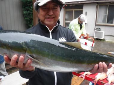 奥村釣船の2020年3月31日(火)2枚目の写真
