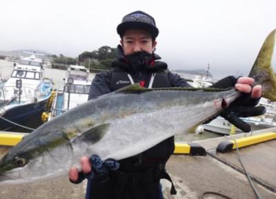 丸銀釣りセンターの2020年3月27日(金)1枚目の写真