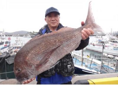 丸銀釣りセンターの2020年3月28日(土)1枚目の写真