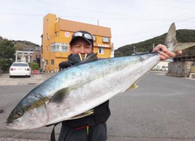 丸銀釣りセンターの2020年3月29日(日)1枚目の写真
