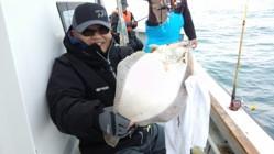 釣船 啓幸丸の2020年4月4日(土)3枚目の写真