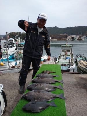垣内渡船の2020年3月22日(日)2枚目の写真