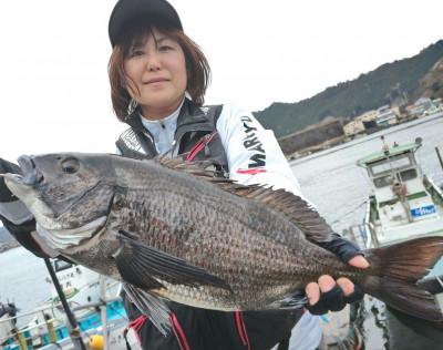 垣内渡船の2020年4月4日(土)1枚目の写真