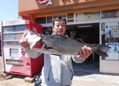 丸銀釣りセンターの2020年4月6日(月)1枚目の写真