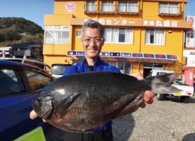 丸銀釣りセンターの2020年4月7日(火)3枚目の写真