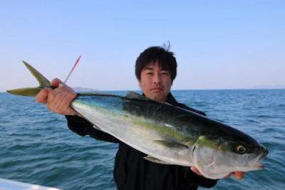 西岡遊漁の2020年4月4日(土)2枚目の写真