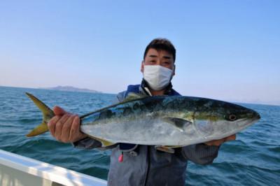 西岡遊漁の2020年4月4日(土)3枚目の写真