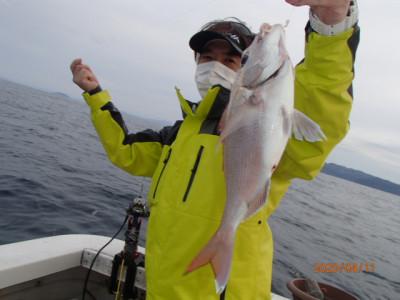 秀吉丸の2020年4月11日(土)5枚目の写真