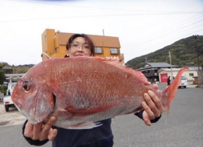 丸銀釣りセンターの2020年4月11日(土)5枚目の写真