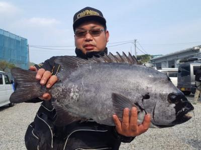 乙島丸の2020年4月12日(日)1枚目の写真