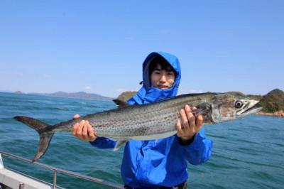 西岡遊漁の2020年4月10日(金)2枚目の写真
