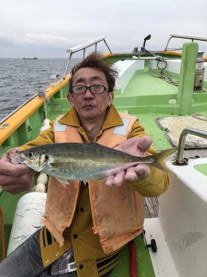 伊藤遊船の2020年4月12日(日)1枚目の写真