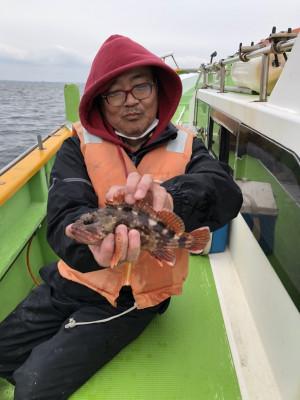 伊藤遊船の2020年4月12日(日)2枚目の写真