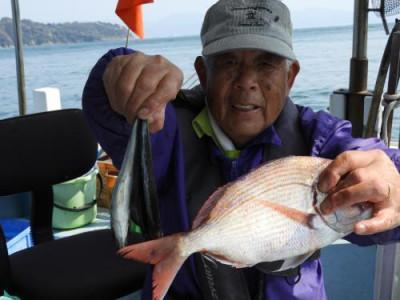 釣具の海友の2020年4月9日(木)1枚目の写真