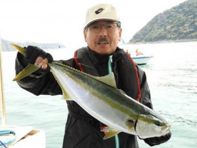 釣具の海友の2020年4月11日(土)1枚目の写真