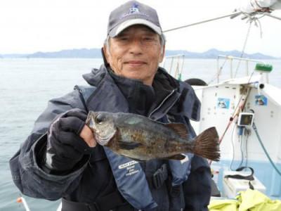 釣具の海友の2020年4月11日(土)2枚目の写真