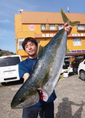丸銀釣りセンターの2020年4月14日(火)5枚目の写真