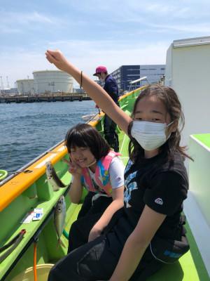 伊藤遊船の2020年4月15日(水)1枚目の写真