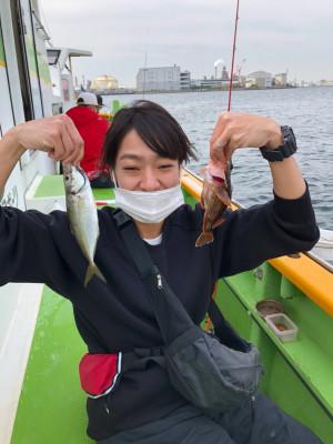 伊藤遊船の2020年4月15日(水)3枚目の写真