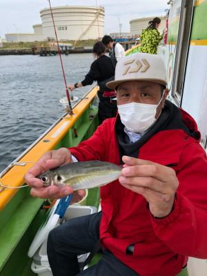 伊藤遊船の2020年4月15日(水)5枚目の写真