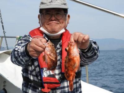 釣具の海友の2020年4月15日(水)1枚目の写真