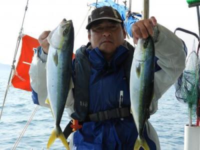 釣具の海友の2020年4月16日(木)2枚目の写真