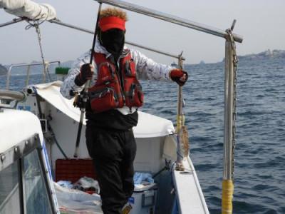 釣具の海友の2020年4月17日(金)3枚目の写真