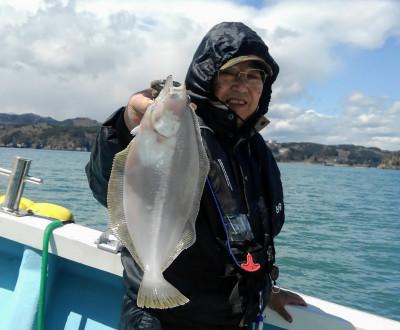 佐々木釣具店 平進丸の2020年4月23日(木)5枚目の写真