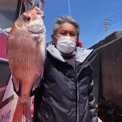 第八幸松丸の2020年4月24日(金)2枚目の写真