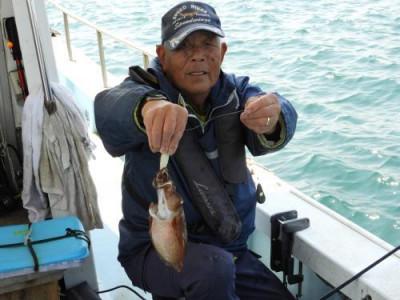 釣具の海友の2020年4月27日(月)2枚目の写真