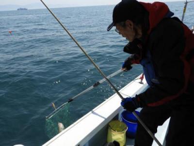 釣具の海友の2020年4月27日(月)3枚目の写真