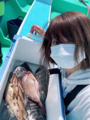 瀬戸丸の2020年4月29日(水)5枚目の写真