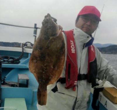 佐々木釣具店 平進丸の2020年4月30日(木)1枚目の写真