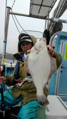佐々木釣具店 平進丸の2020年5月18日(月)3枚目の写真