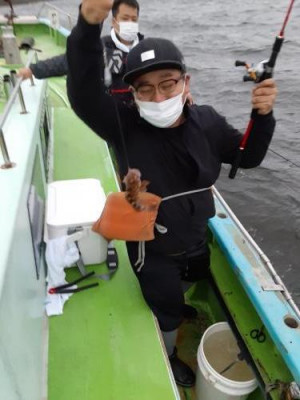 黒川本家の2020年5月20日(水)4枚目の写真