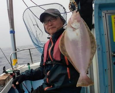 佐々木釣具店 平進丸の2020年5月24日(日)4枚目の写真